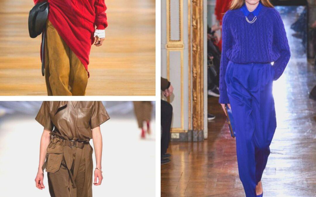 Pantone kleuren voor Herfst/Winter 2020 – 2021